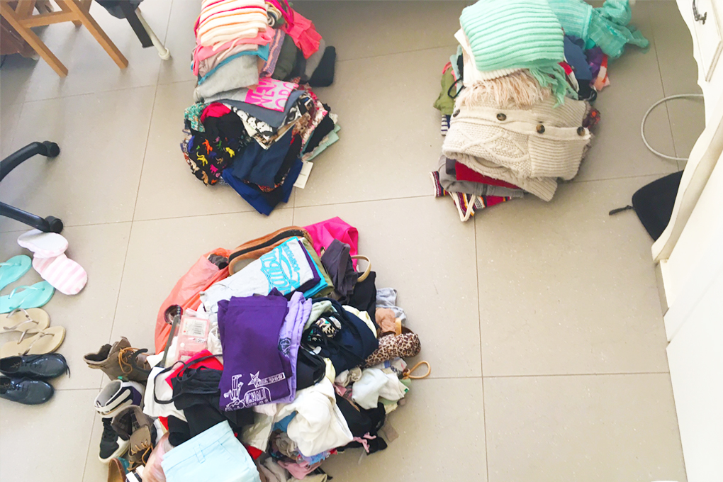 6 Reasons You're Not Decluttering & How To Resolve Them