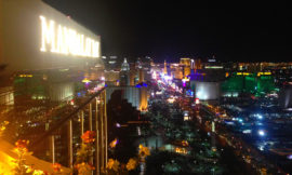 24 Hours in Las Vegas For First Timers!