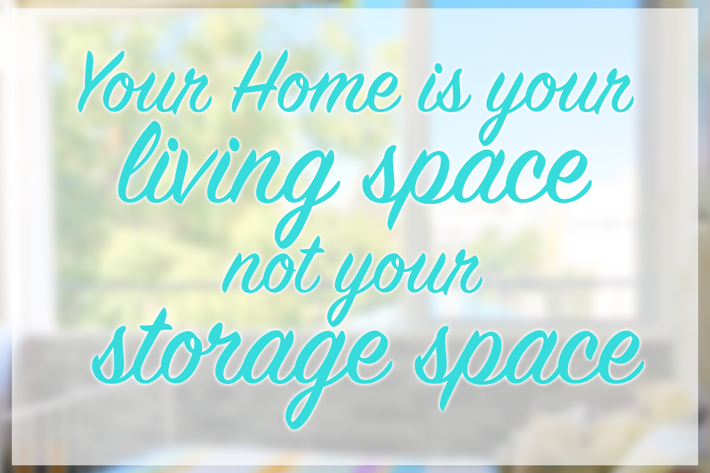 Declutter Your Entire Home In 7 Days – Free eCourse.
