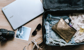 How To Pack Like A Pro – Efficiently & Quickly.