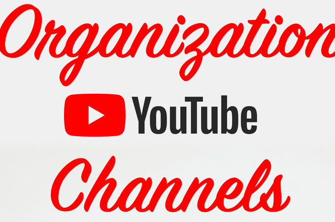 best organization youtube channels to follow. Organization, journaling, productivity, minimalism, and decluttering videos.
