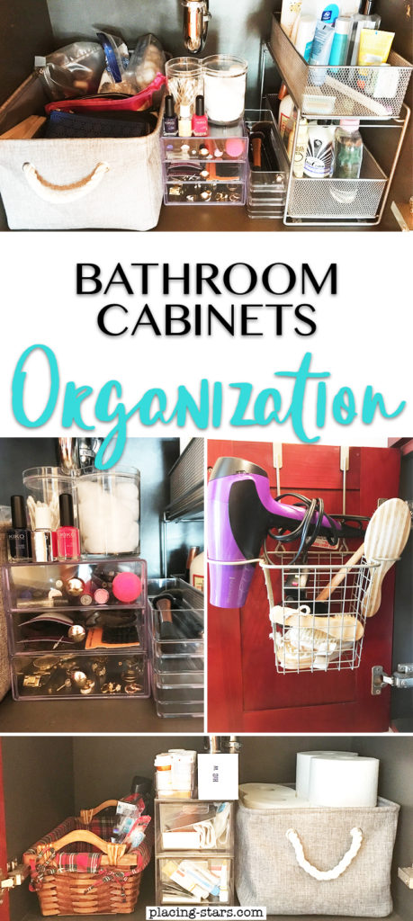 bathroom organization pin